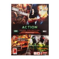 بازی Action games Collection VOL.6 نشر گردو
