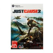 بازی JUSTCAUSE 2 نشر پرنیان