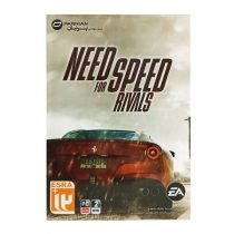 بازی Need For Speed Rivals نشر پرنیان