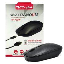ماوس بی سیم تسکو مدل TM 700W