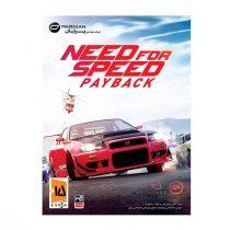 بازی Need For Speed Payback نشر پرنیان