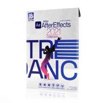 نرم افزار Adobe After Effects 2021 Collection نشر جی بی تیم