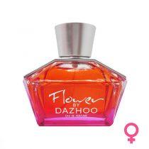 ادو پرفیوم زنانه Dazhoo مدل Flower حجم 100 میلی لیتر