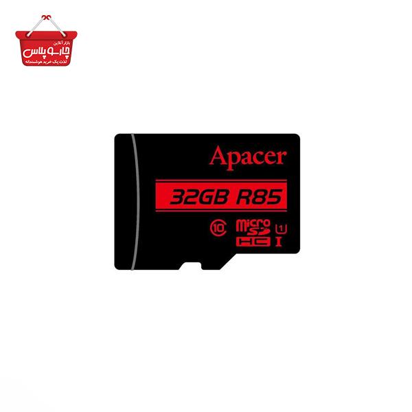 کارت حافظه microSDHC اپیسر مدل UHS-I U1 کلاس10 ظرفیت32 گیگابایت
