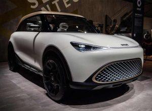 خودرو با طراحی ایرانی
